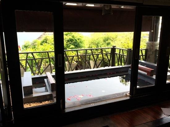 Kirikayan Boutique Resort: jacuzzi room