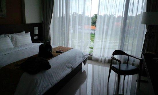 Plataran Ubud Hotel & Spa: 部屋