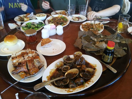 Fungs Kitchen Reviews