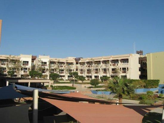 Port Ghalib Resort: всегда есть выбор