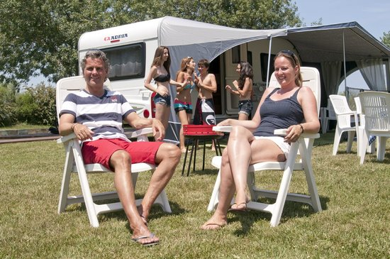 Caravan INN: Alquiler de caravanas en la Costa Brava