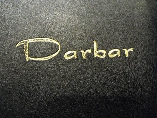 Darbar Fine Indian Cuisine: Indian Restaurant