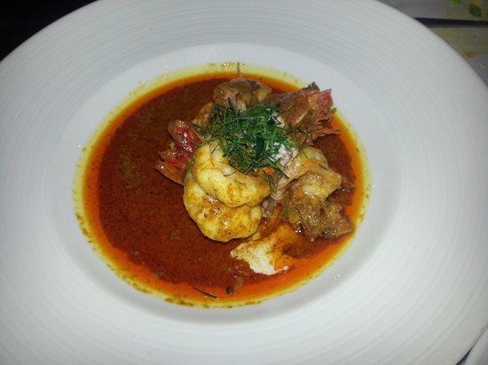 Pesto Restaurant: Delicious