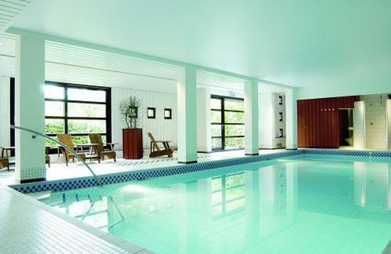 Boutique Hotel Sterrenberg : Pool
