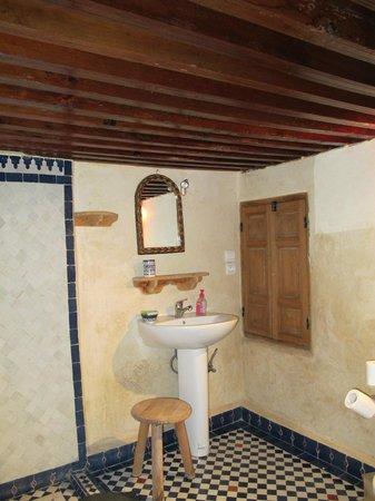 Dar Drissi: Ensuite Bathroom