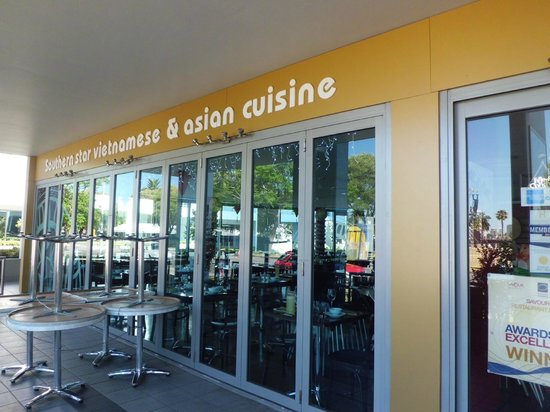 Restaurant logo picture of southern star vietnamese for 132 terrace road perth