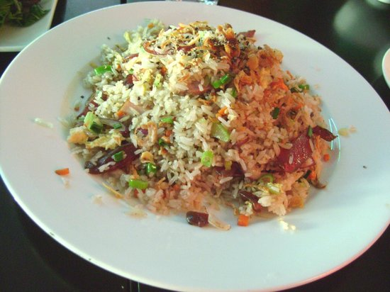 Southern Star Cafe & Restaurant: Vietnamese Fried Rice