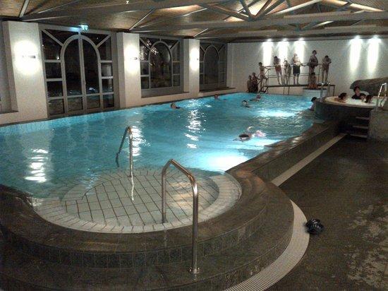 Hotel Steinbock: Wellness