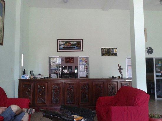 Hotel Laura Vicuna