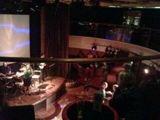 P&O Ferries - Day Trips : Abendveranstaltung