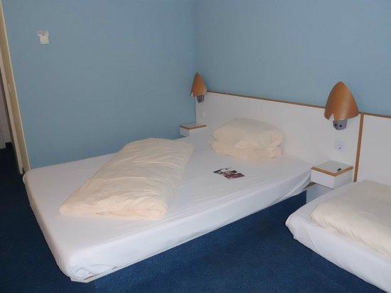 Best Western Hotel Achim Bremen : Doppelzimmer