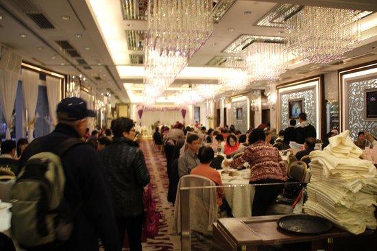 Joy Cuisine Tsim Sha Tsui