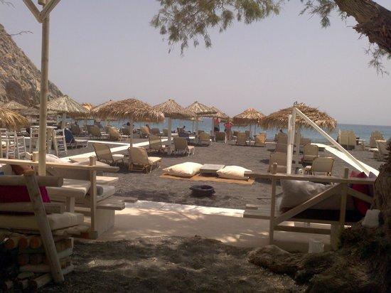 Hotel Kavalari : nearby beach