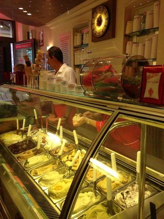 Perche no!... : Great selection of flavors