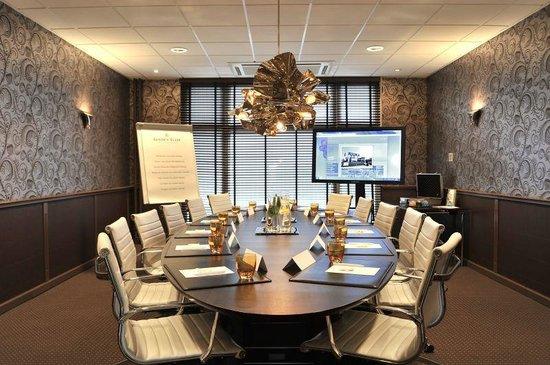 Golden Tulip L'Escaut: meeting room