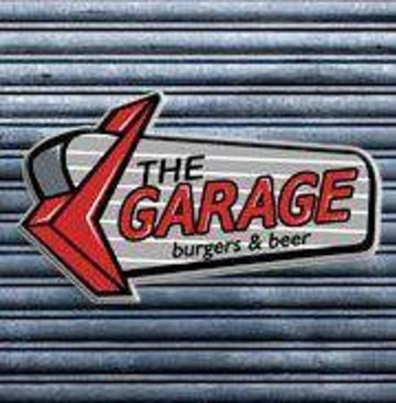 Photo of Burger Joint The Garage Burgers and Beer at 6900 Nw 122nd St, Oklahoma City, OK 73142, United States