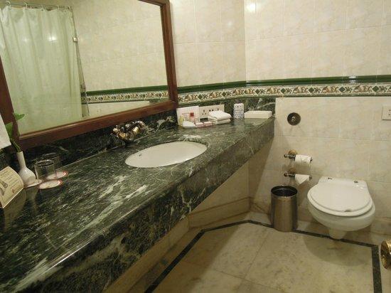 Fortune Select Grand Ridge : salle de bain