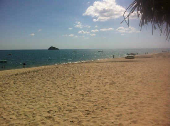 Playa Santa Clara