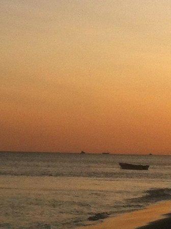 Playa Santa Clara: Santa Clara
