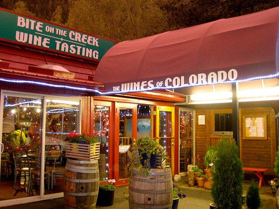The Wines of Colorado