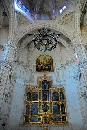 Monastery of San Juan de los Reyes: La chiesa