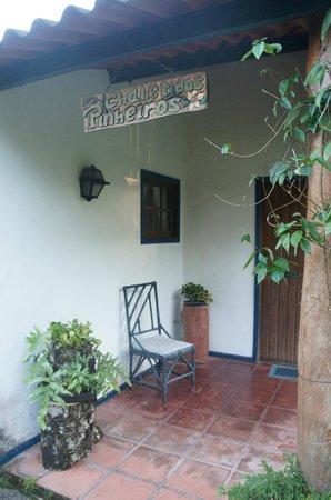 Hotel Pousada Esmeralda照片