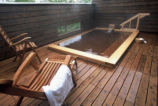Sanyoan: Bath