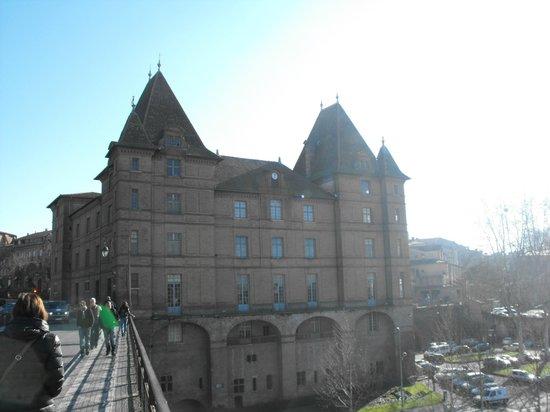 Musee Ingres