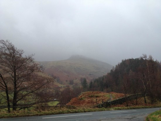 ShowmeCumbria Tours & Transfers: A pic taken while on tour with Andy