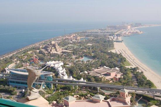 Atlantis, The Palm: аквапарк