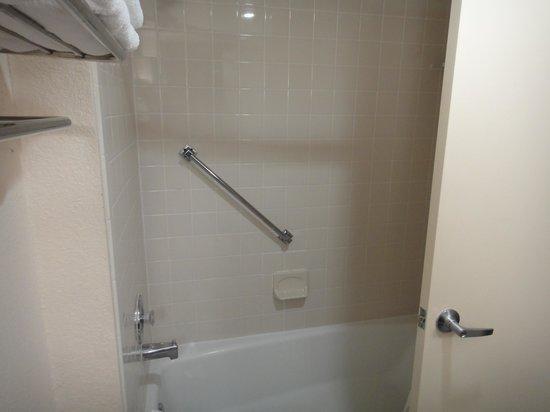 Holiday Inn Miami Beach : Baño 1