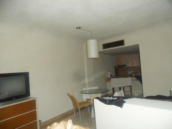 Luna Palace Hotel: habitación