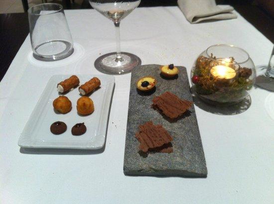 Antonio Abbruzzino: piccola grande pasticceria