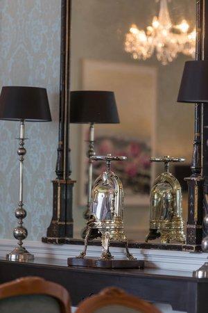 Brendan O'Regan Room : Stylish setting