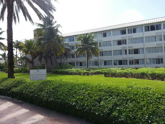 Memories Grand Bahama Beach And Casino Tripadvisor