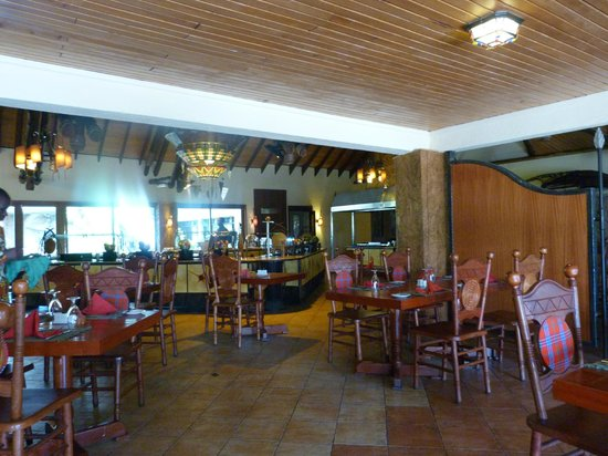 Keekorok Lodge-Sun Africa Hotels : -