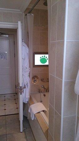 The Royal Horseguards : Bathroom
