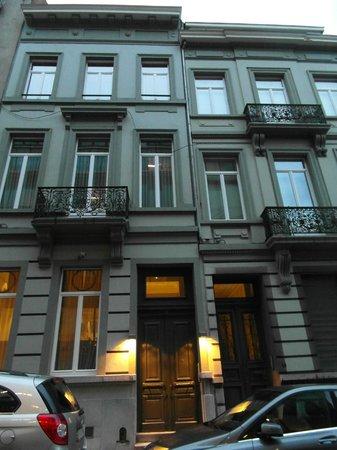 MAS Residence: Hotel