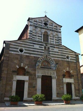 Piazza San Giusto
