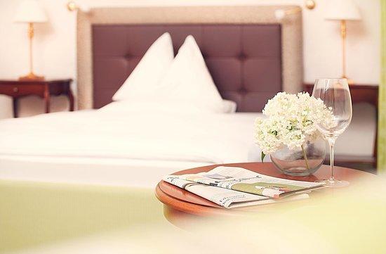 Parkhotel Graz: Business Zimmer
