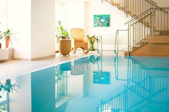 Parkhotel Graz: Pool