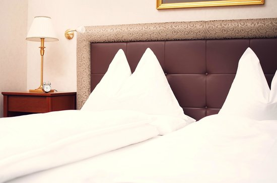 Parkhotel Graz: Doppelzimmer