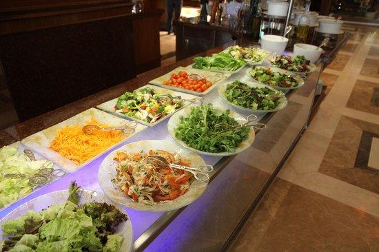 Mardan Palace : Lunch