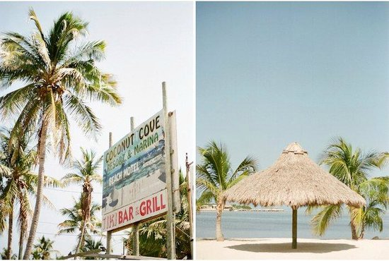 Coconut Cove Resort and Marina: Welcome to Coconut Cove Resort