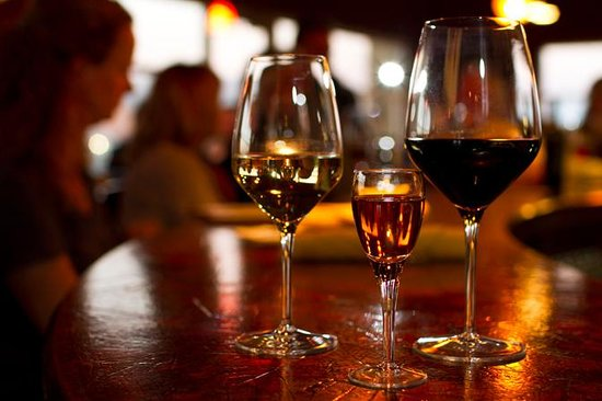 Veritas Tapas & Wine