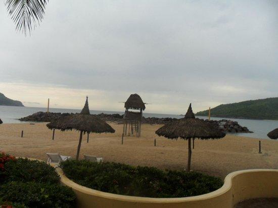 Mision Mazatlan: playa