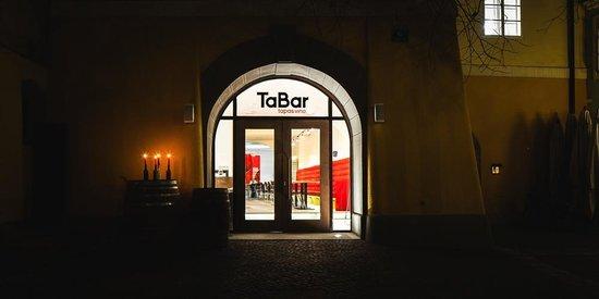 TaBar