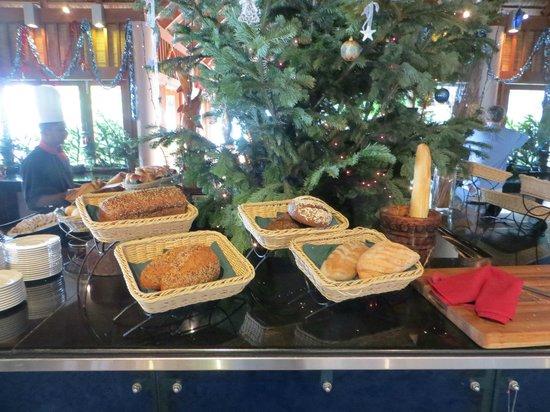 Veligandu Island Resort & Spa: Mehr gab es nicht mehr