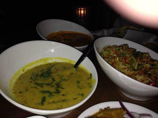 Tamba Indian Food Las Vegas
