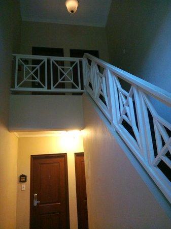 Sandals Ochi Beach Resort: Entry to Butler Suites